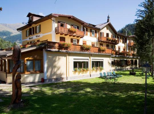 Ảnh khách sạn: Hotel Vioz