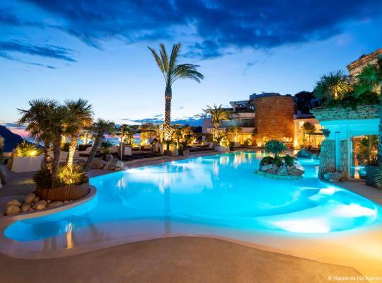 Фотографии гостиницы: Hacienda Na Xamena, Ibiza