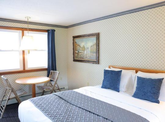 Фотографии гостиницы: The Villager Motel