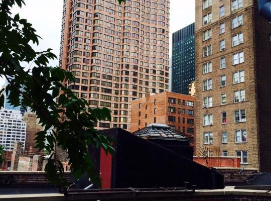 Hotel bilder: STUDIO CENTRE OF MANHATTAN