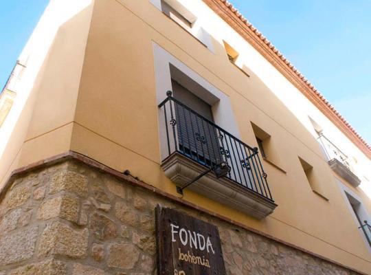 صور الفندق: Fonda Bohemia Riuot