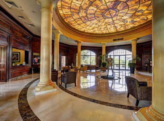 호텔 사진: Stella Di Mare Golf Hotel