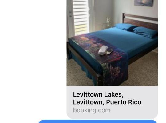 Hotel bilder: Levittown Lakes