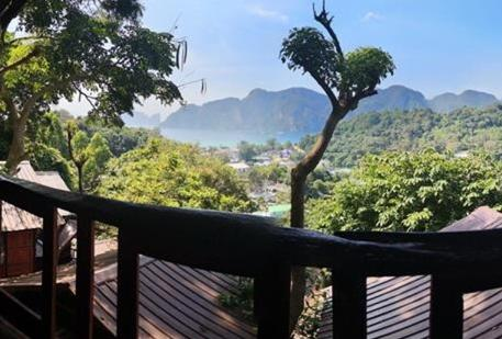 Hotel bilder: Phi Phi Green Hill Resort