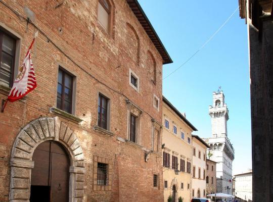 Hotel bilder: Appartamenti Bellarmino