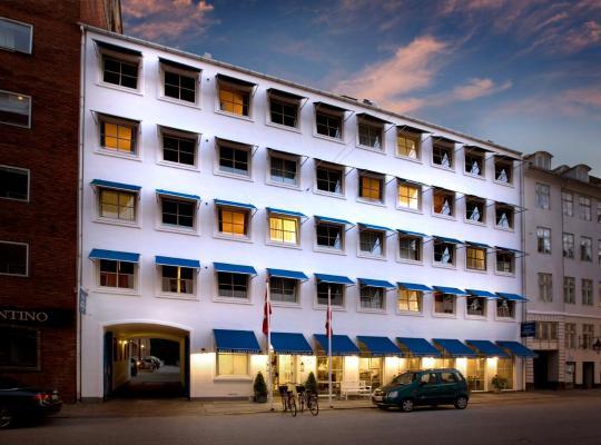 תמונות מלון: Hotel Christian IV