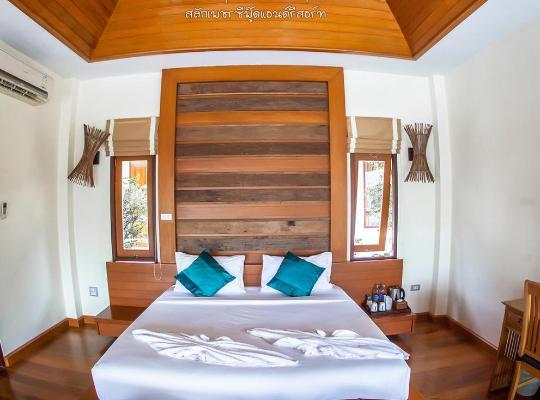 Hotel fotografií: Salakphet Resort
