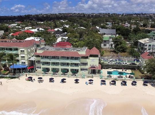 Hotel fotografií: Coral Mist Beach Hotel