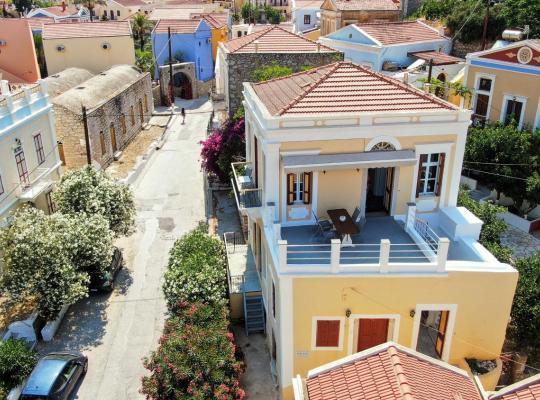 תמונות מלון: Villa Poseidon
