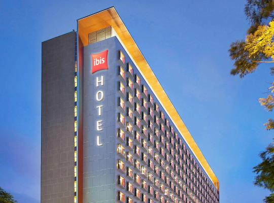Hotellet fotos: Ibis Singapore on Bencoolen