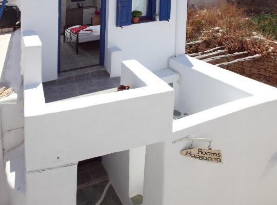 תמונות מלון: Margarita's Rooms