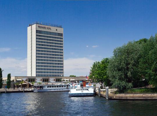 Hotelfotos: Mercure Hotel Potsdam City