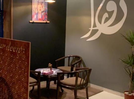 Otel fotoğrafları: Noura Furnished Units