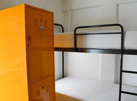Φωτογραφίες του ξενοδοχείου: Tucan Hostel