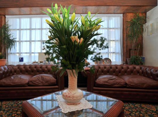 Otel fotoğrafları: Hotel Ristorante Al Sorriso