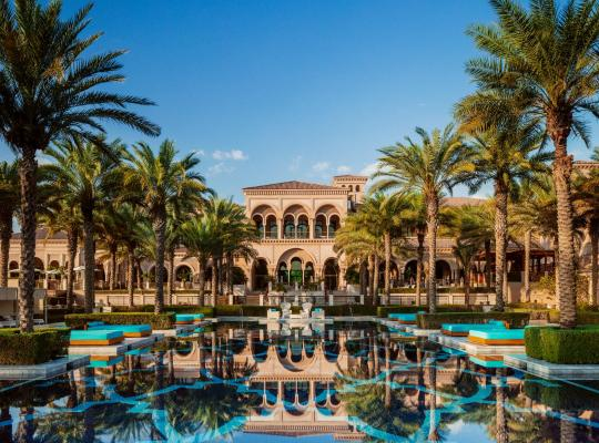Hotel photos: One&Only The Palm Dubai