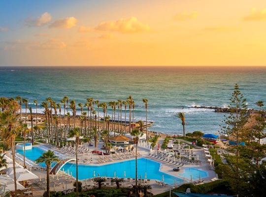 Hotel fotografií: Leonardo Plaza Cypria Maris Beach Hotel & Spa