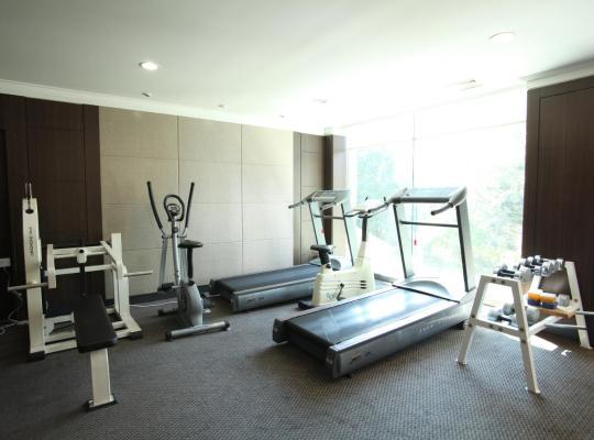Хотел снимки: Hotel Valentine Gyeongju