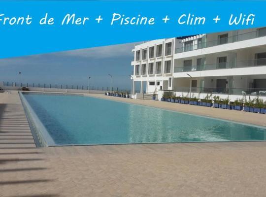 Fotografii: Appartement Agadir Awrir