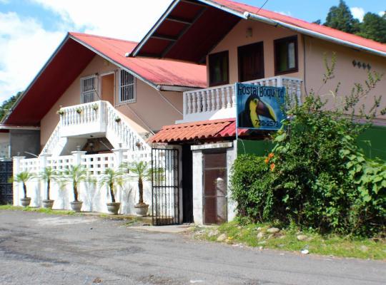 תמונות מלון: Hostal Boquete