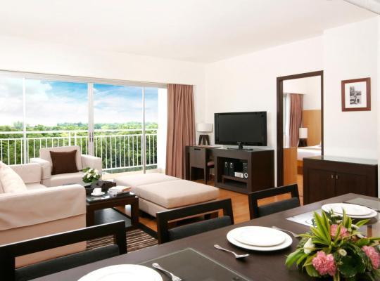 ホテルの写真: Kantary Hotel Kabinburi