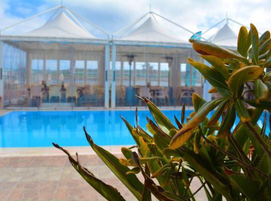 Otel fotoğrafları: Sensi Hotel