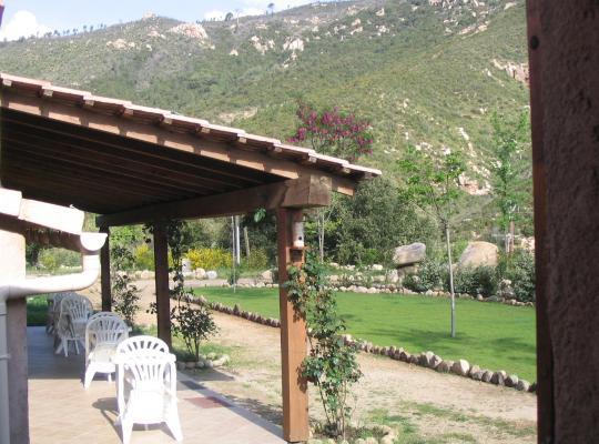 Fotos de Hotel: l'Ogliastru