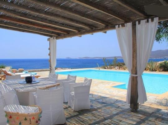 תמונות מלון: villa athina