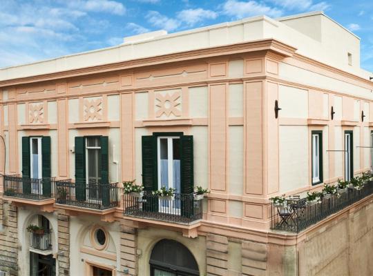 Fotos do Hotel: Le Dimore dell'Acqua