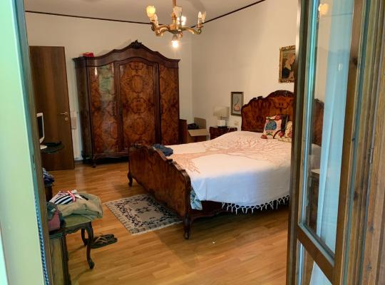 Photos de l'hôtel: condominio ai Carpini