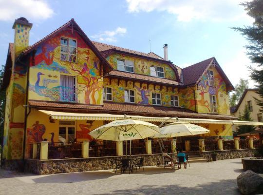 Hotellet fotos: Hotel Encian