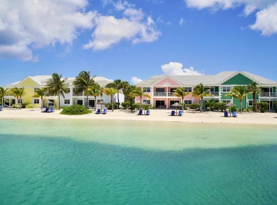 Hotel bilder: Sandyport Beach Resort