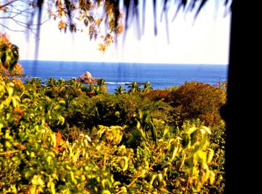 Φωτογραφίες του ξενοδοχείου: Villa Luna de Miel