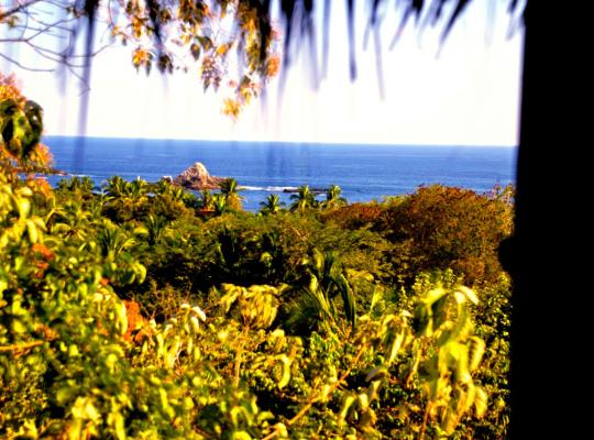 Hotel foto 's: Villa Luna de Miel