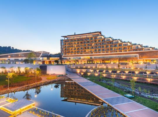Hotelfotos: Lankaran Springs Wellness Resort