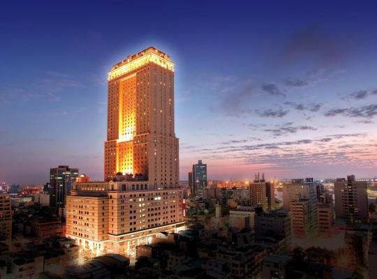 Képek: Grand Hi Lai Hotel