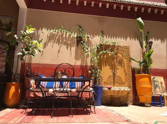 Hotelfotos: Riad Naya