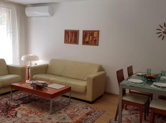 Zdjęcia obiektu: Apartment Sportna Zala