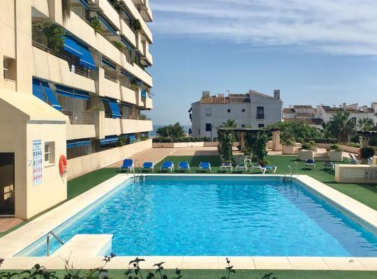 Hotelfotos: Suites in Marbella