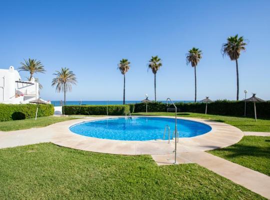Фотографії готелю: OleHolidays Marbiluna junto al mar