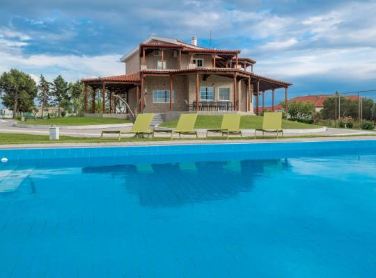 Hotel foto 's: F & B Summer Villa Collection - Angels' Village
