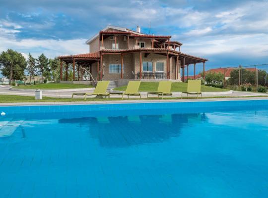 תמונות מלון: F & B Summer Villa Collection - Angels' Village