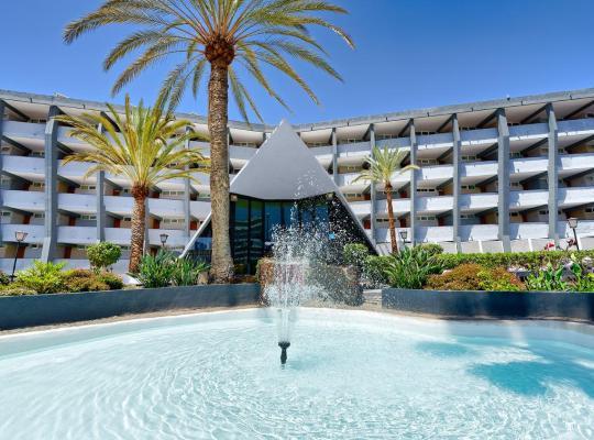 Fotos do Hotel: Jardín Del Atlántico