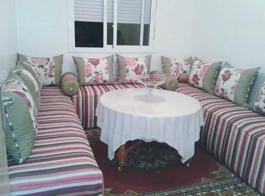 Hotellet fotos: appartement meublé à louer