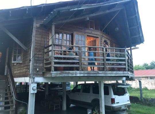 Hotel foto: Dipani Villa
