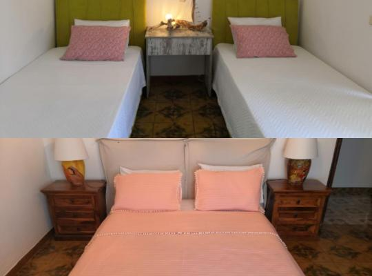Foto dell'hotel: Foteini's House in Megalo Horio Tilos