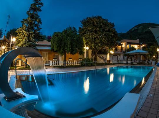 Photos de l'hôtel: Ischia Dream Sunset