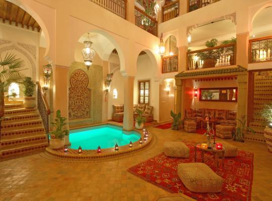 होटल तस्वीरें: Riad Oumaima