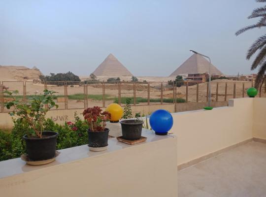 Φωτογραφίες του ξενοδοχείου: Shorouk w Ghorob