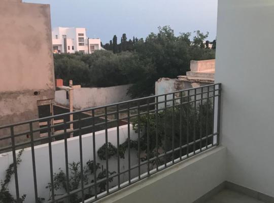 صور الفندق: Bel et grand appartement au calme Hammamet Nord